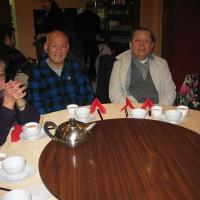 Adults & Senior Citizens Summer Social Yum Cha 2009